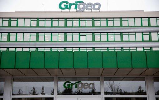 """Simonas Gentvilas: """"Antradienio """"Grigeo Klaipėda"""" avarija rodo, kad įmonė nedaro teisingų išvadų"""""""
