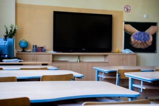 Savivaldybė tobulina pedagogų pritraukimo į Panevėžį programą