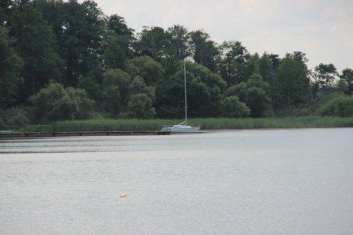 Atlikus tyrimus aišku, kur Kėdainių rajone galima drąsiai maudytis