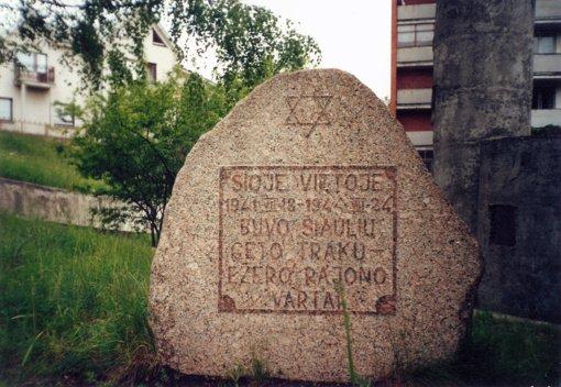 Šiaulių getas (II d.)