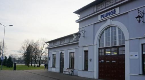 Plungės geležinkelio stotyje pradedami remonto darbai