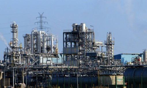Pirmą pusmetį visa pramonės produkcija buvo 17,8 proc. didesnė nei pernai