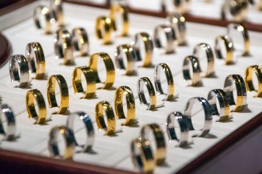 Klaipėdoje šimtatūkstantinės vertės aukso vagystė