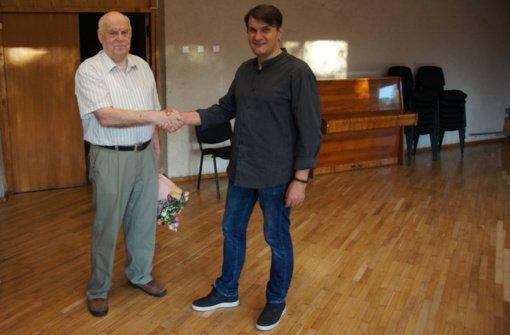Žurnalistui Jonui Laurinavičiui – Jono Aisčio literatūros premija