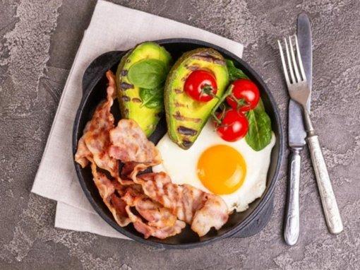 Keto dieta: ką galima valgyti?