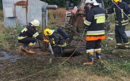 Policija atlieka ikiteisminį tyrimą dėl Šakių rajone žuvusių trijų vyrų