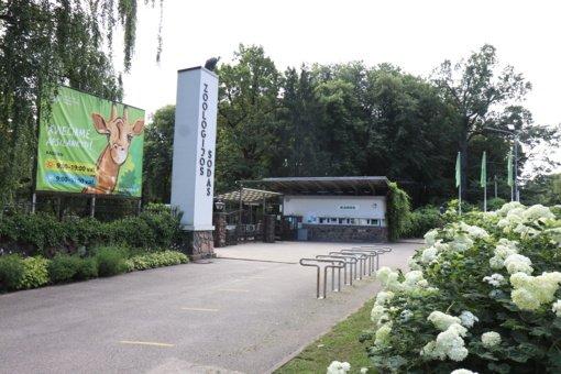 Skaičiuojamos paskutinės dienos iki Lietuvos zoologijos sodo uždarymo (nuotraukų galerija)