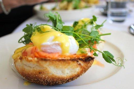 Benedikto kiaušinių receptas griauna mitus dėl tariamų sunkumų
