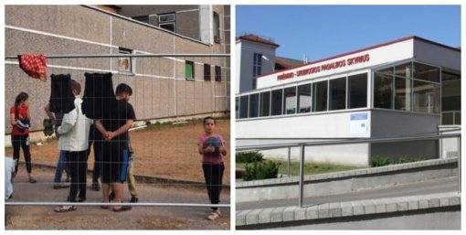 Alytaus ligoninės medikų patirtis su migrantais: kuriozų netrūksta