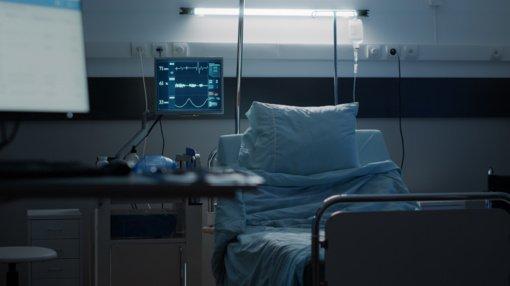 """Nuo koronaviruso mirusio vyro paskutinė žinutė: """"Gailiuosi, jog nepasiskiepijau"""""""