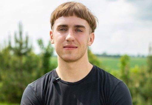 """Naujas """"Meilės be sienų"""" dalyvis – kylanti žvaigždė Rimkenzo: tiki, kad dėl jo ukrainietės persikraustys gyventi į Lietuvą"""