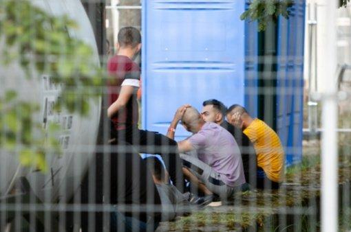 Svarbiausi antradienio įvykiai: migrantų krizė ir koronaviruso situacija