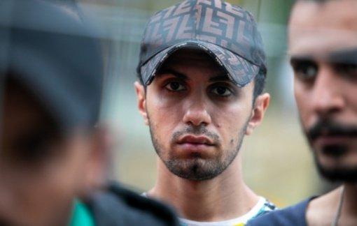 Migrantai Rūdninkuose nerimsta: su mumis elgiasi kaip su gyvuliais