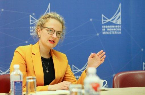 Laisvės partija nepritaria Lietuvos banko siūlymui didinti mokesčius gyventojams