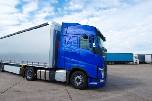 Logistikos ekspertai: transporto įmonės neturėjo plano – visi buvo užtikrinti, kad taip niekada neatsitiks