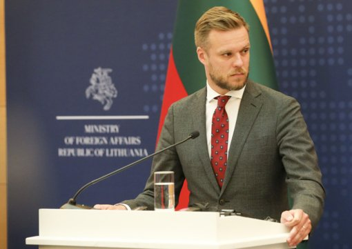 Baltijos šalių užsienio reikalų ministrai: branginame savo draugystę su Švedija