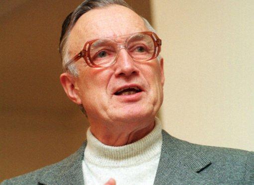Mirė rašytojas Algirdas Pocius