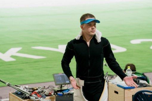 Olimpiečiui iš Alytaus trūko olimpinę dvasią įkvepiančios žiūrovų minios