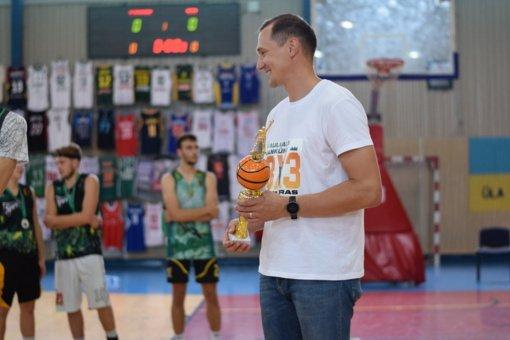 Varėnoje įvyko pirmasis Pauliaus Jankūno vardo krepšinio turnyras