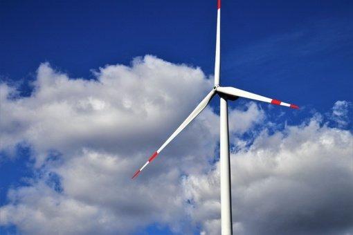 Planuojama statyti dar vieną vėjo jėgainių parką Jonavos rajone