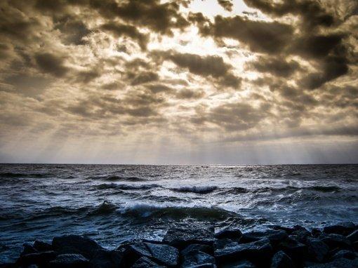 Baltijos jūros būklė prasta: grėsmingai auga tarša