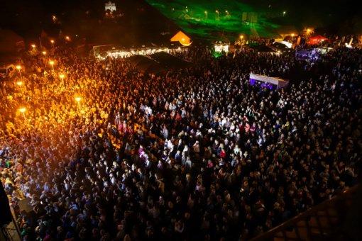 """Į Kražius kviečia tradicinis """"Kražių festivalis"""""""