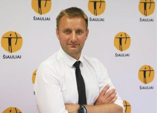 Šiaulių meras: būtina auginti regiono kultūrinį potencialą