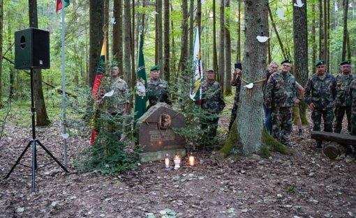 Jurbarke paminėta Baltijos kelio diena