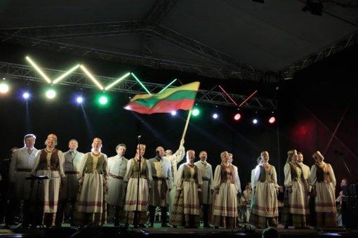 Praūžė Kražių festivalis