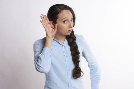 15 faktų apie ausis ir klausą, kurių galbūt nežinojote