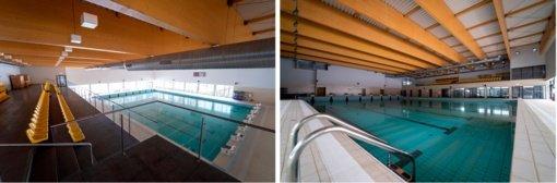Jauniesiems druskininkiečiams – galimybė siekti profesionalaus plaukimo sporto aukštumų