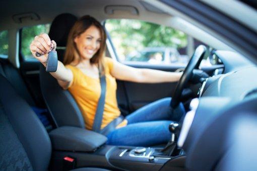 3 Zodiako ženklai, kurie yra siaubingi vairuotojai