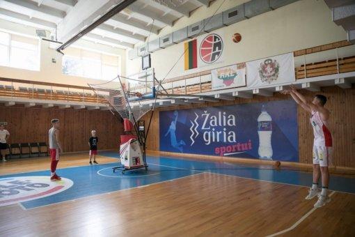 Siekdama efektyvumo, Vilniaus savivaldybė svarsto struktūrinę sporto įstaigų pertvarką