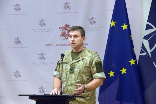 Su Lietuvos kariuomene dirbusių afganistaniečių evakuacija baigiasi: operacija įvykdyta sėkmingai