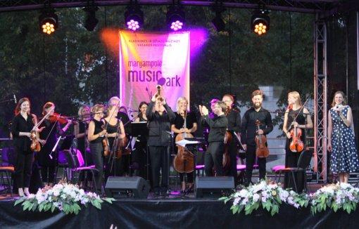 """""""Marijampolė Music Park"""" vėl stebins klausytojus: kino teatro stogas virs festivalio koncerto scena"""