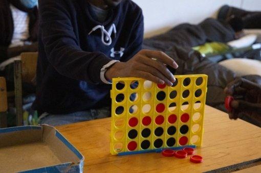Lietuvių kalbos pamokų sulauks per 160 migrantų vaikų, ugdymas prasidės nuo spalio