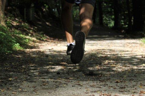 Alytaus pusmaratonyje dominavo latvis, tarp tituluotų moterų greičiausia buvo L. Kančytė