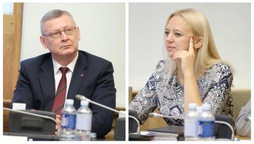 Keičiasi LVŽS frakcijos seniūnas: galimi pokyčiai ir Alytaus miesto taryboje