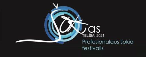 """Pirmą kartą Telšiuose – profesionalaus šokio festivalis """"ŠOK'as"""""""