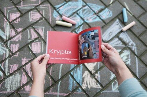 Mokslo metų pradžios proga – nauji pažintiniai Vilniaus maršrutai vaikams