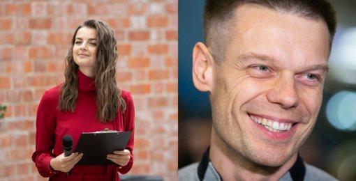Gabrielė Martirosian ir Vaidotas Žala nebeslepia jausmų: kartu išvyko į romantiškas atostogas
