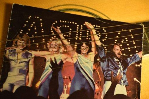 Po beveik keturių dešimtmečių grupė ABBA išleis naują albumą