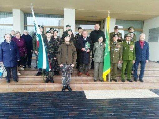 Radviliškyje paminėta Rusijos karių išvedimo iš Lietuvos diena