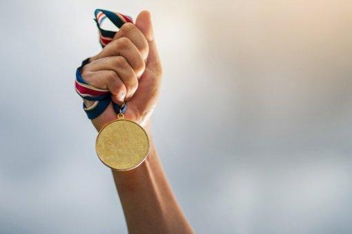 Paralimpiados uždarymu baigėsi 8 metus trukusi Tokijo olimpinė saga