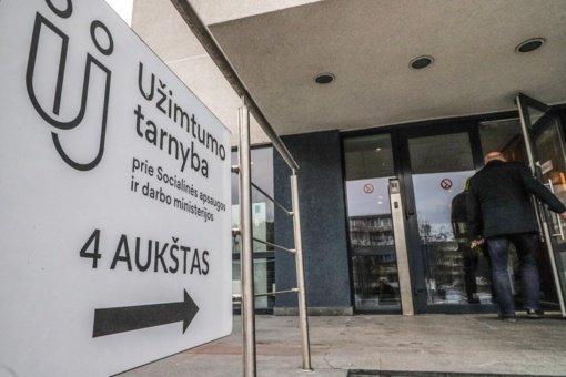 Užimtumo tarnyba: Europoje – visuotinis kvalifikuotų darbuotojų deficitas