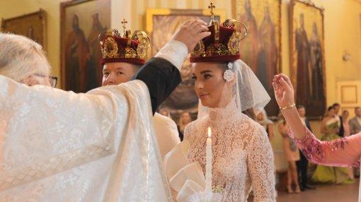 Atskleidė nematytus Viktorijos Siegel vestuvių užkulisius: maniau, kad apalpsiu