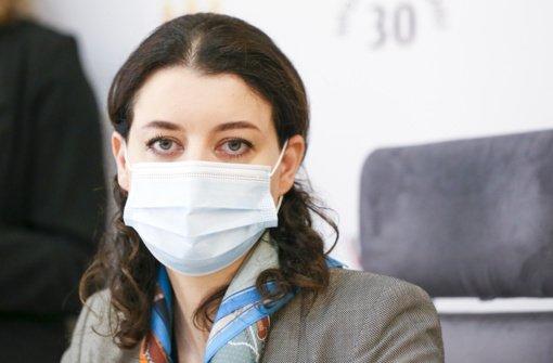 M. Navickienė: klausimas dėl ligos išmokų nepasiskiepijusiems nuo COVID-19 vis dar diskusinis