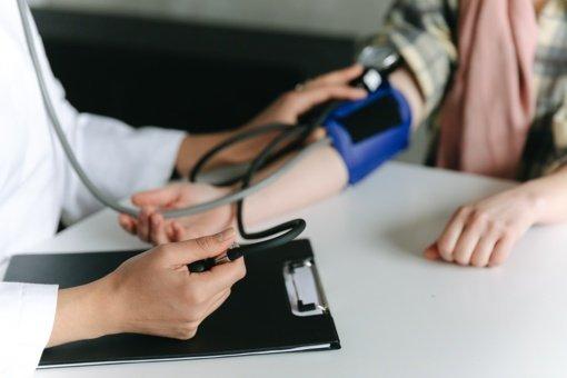 Aukštas kraujo spaudimas – tai, ko nereikėtų ignoruoti
