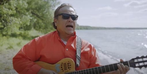 Malaizijos skambesiai Šiauliuose: išskirtinio talento atlikėjas gyvena ir koncertuoja  Lietuvoje