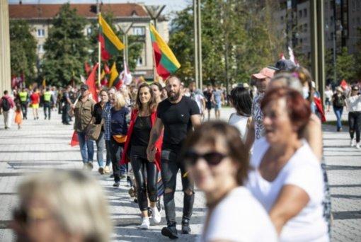 Svarbiausi trečiadienio įvykiai Lietuvoje ir pasaulyje